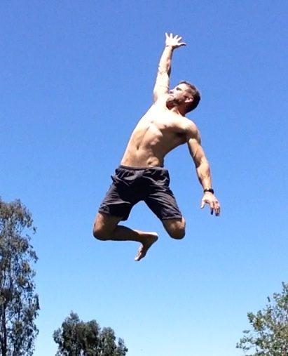 Kyle Knapp Fitness
