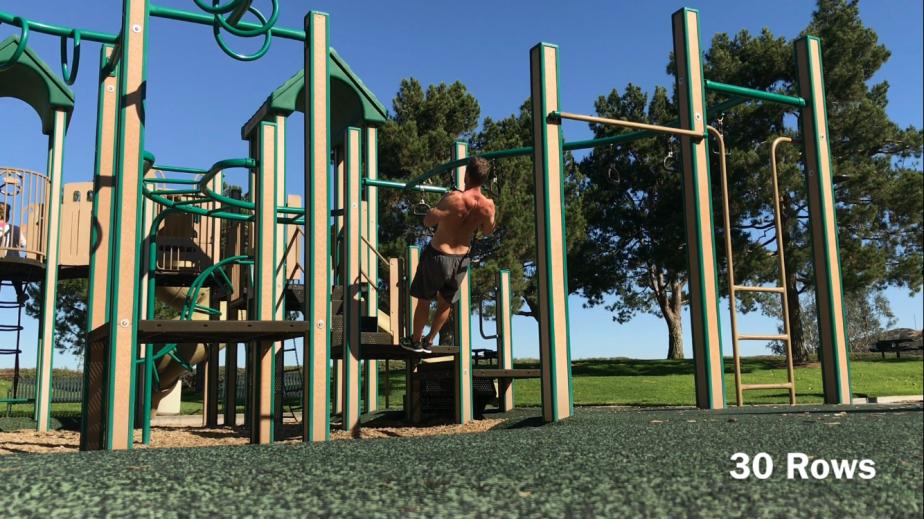 The Playground 300